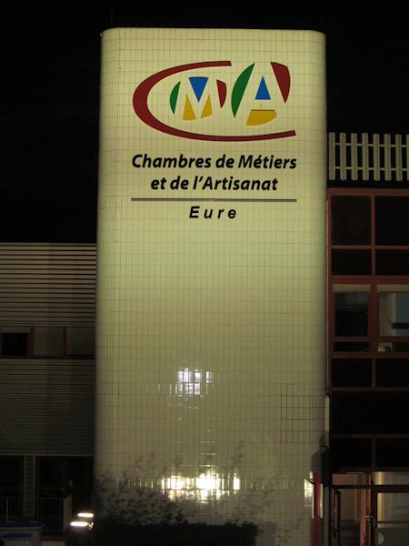 Chambre Des Metiers Evreux Affordable Actualits De La Mme
